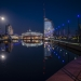 Bremerhaven-Blue Night